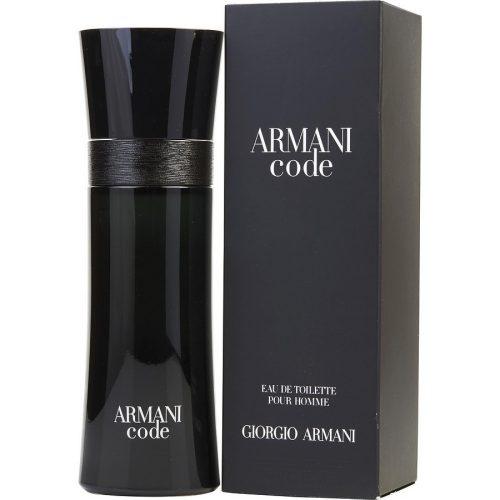 Giorgio Armani Code Men EDT Uraknak 125 ml
