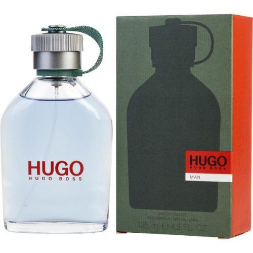 Hugo Boss Hugo Eau De Toilette Uraknak 125 ml