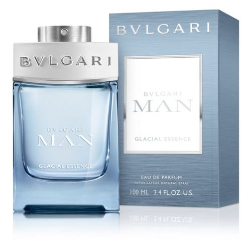 Bvlgari Man Glacial Essence EDP 100ml