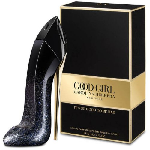 Carolina Herrera  Good Girl Supreme EDP 50 ml Hölgyeknek