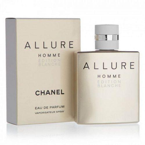 Chanel Allure Homme Blanche EDP Uraknak 150 ml