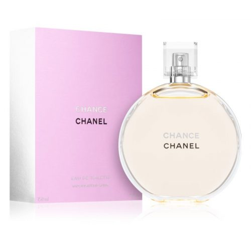 Chanel Chance EDT 150 ml Hölgyeknek