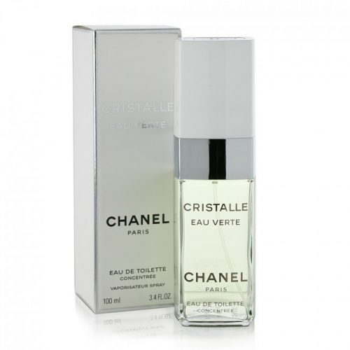 Chanel Cristalle Eau Verte EDT 50 ml Hölgyeknek