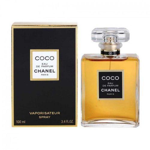 Chanel Coco EDP 50 ml Hölgyeknek