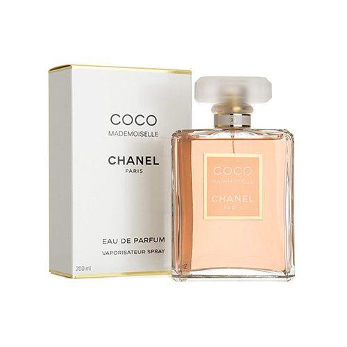 Chanel Coco Mademoiselle EDP 200 ml Hölgyeknek