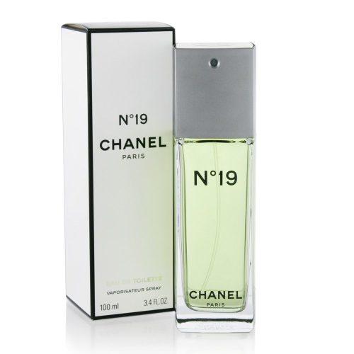 Chanel Nr.19 EDT Hölgyeknek 100 ml