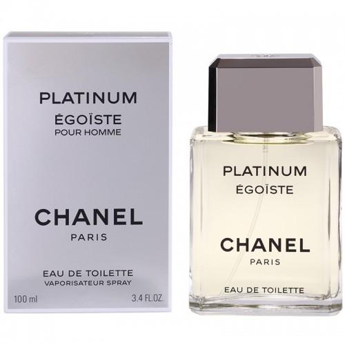 Chanel Platinum Egoiste EDT Uraknak 50 ml