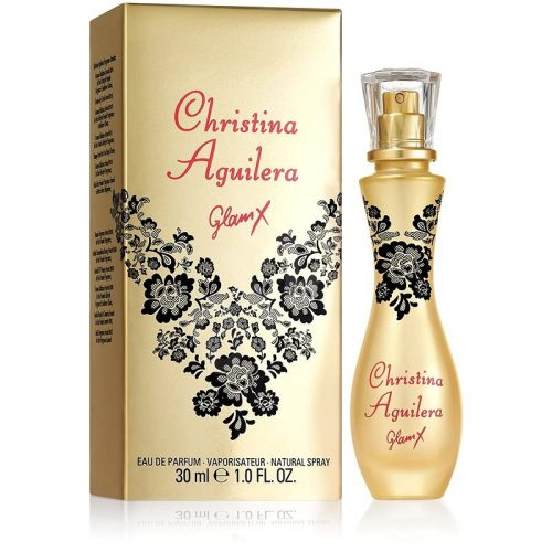 Christina Aguilera Glam X EDP 30ml Hölgyeknek