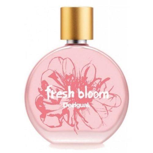 Desigual Fresh Bloom EDT 100ml Teszter Hölgyeknek