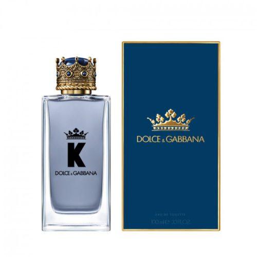 Dolce & Gabbana K for Men EDT 100ml Uraknak