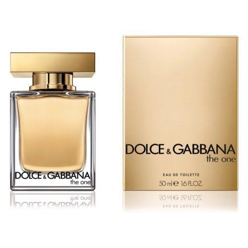 Dolce & Gabbana The One EDT 100 ml  Hölgyeknek