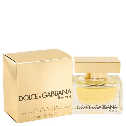 Dolce & Gabbana The One Eau De Parfum Hölgyeknek 30 ml