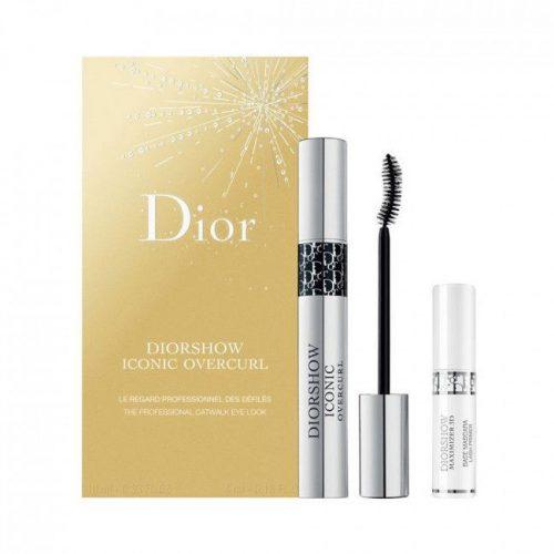 CHRISTIAN DIOR Diorshow Iconic Overcurl Set
