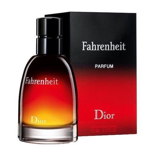 Christian Dior Fahrenheit Eau De Parfum Uraknak 75 ml