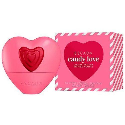 Escada Candy Love EDT 30ml Hölgyeknek