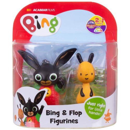 Golden Bear Bing és barátai Bing és Flop műanyag figura szett (BING3528)