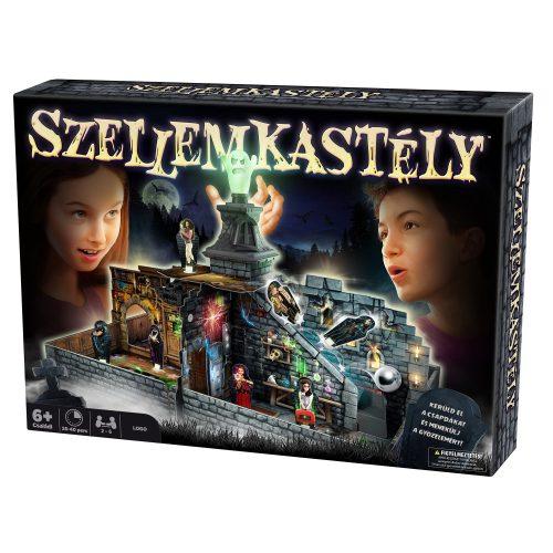 Szellemkastély – Ghost Castle társasjáték (GOC3020)