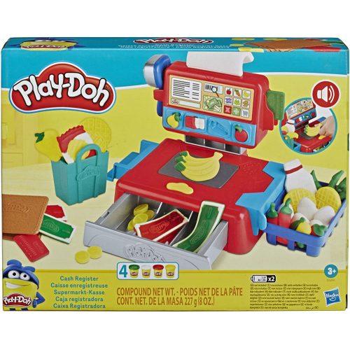 Play-Doh pénztárgép (E6890)