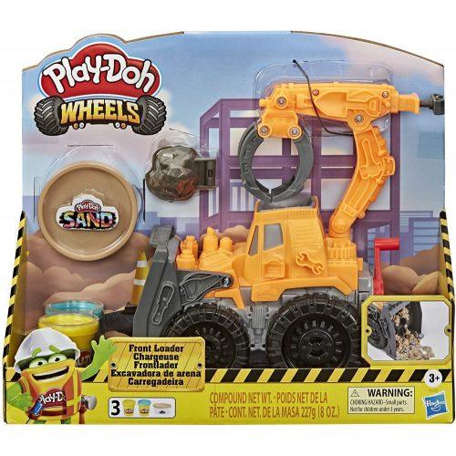 Play-Doh homokrakodó (E9226)
