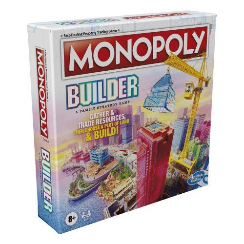 Monopoly: Builder társasjáték