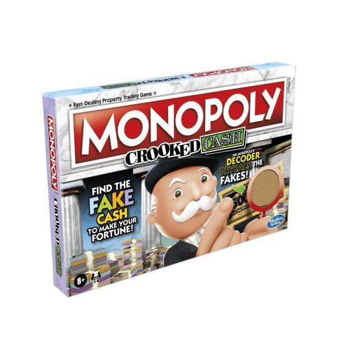 Monopoly hamis pénz kiadás
