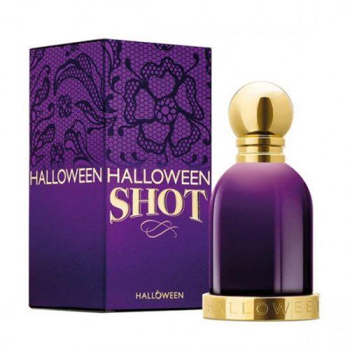 Jesus Del Pozo Halloween Shot EDT 50ml Hölgyeknek