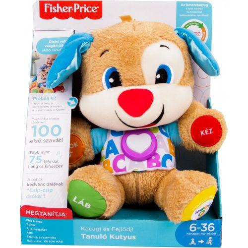 Fisher-Price Tanuló kutyus (FPN76)