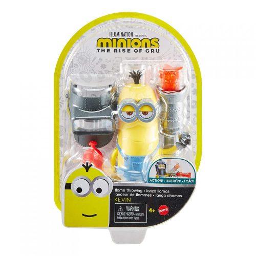 Mattel Minyonok 2 bajkeverő minyon (GMD90)
