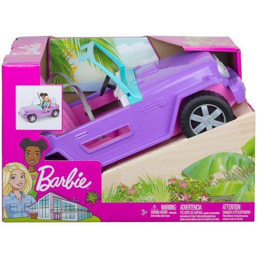 Mattel Barbie Beach Jeep strand járgány