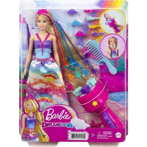 Mattel Barbie mesés fonatok hercegnő baba (GTG00)