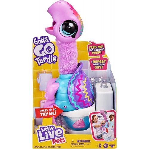 Little Live Pets Totó, a teki (26334)