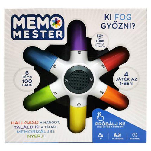 Zanzoon Memo Mester (4519108)