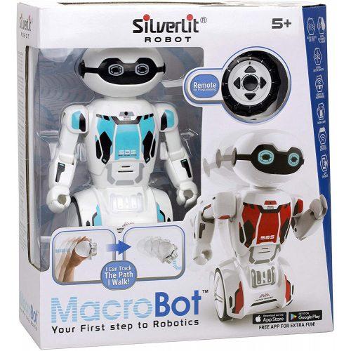 Silverlit Macrobot interaktív robot