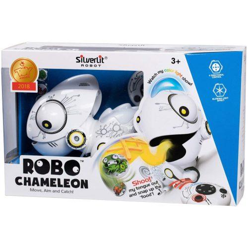 Silverlit Robo kaméleon