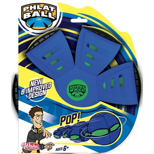 Goliath Phlat Ball: V5 frizbi labda