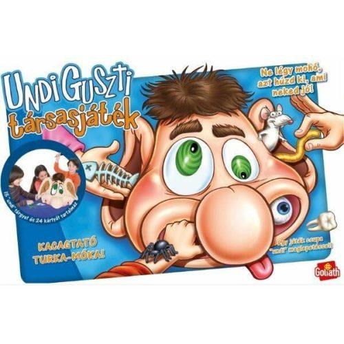 IMC Toys Undi Guszti társasjáték (919882)