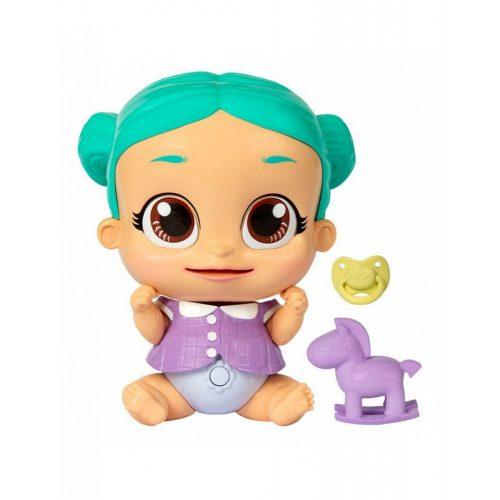 Laffies: Kacagó babák - Nora, az okos (92174)