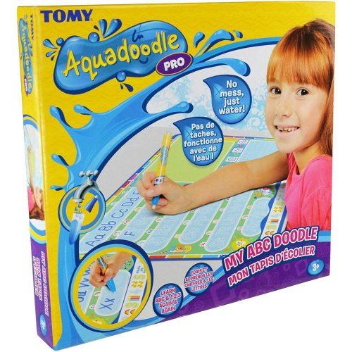Tomy: Aquadoodle az én ABC-m - betűk és számok (E72866)