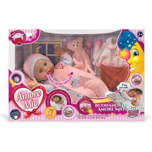 Álmodj szépeket kisbabám (GG71027) - 38 cm