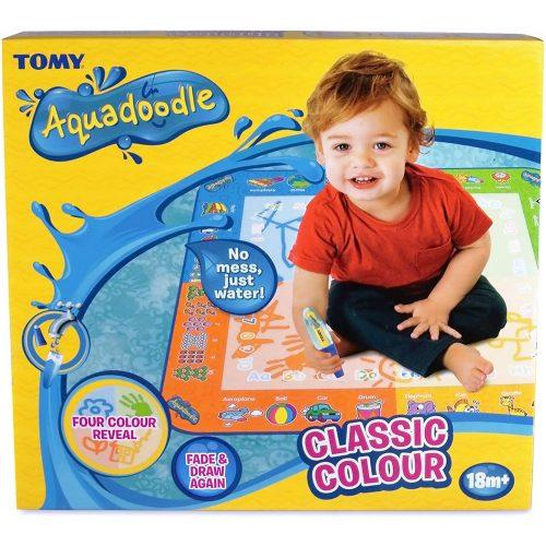 Tomy: Aquadoodle klasszikus rajzszőnyeg (T72370)