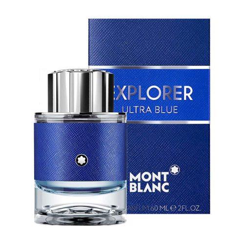 Mont Blanc Explorer Ultra Blue EDP 60 ml Uraknak