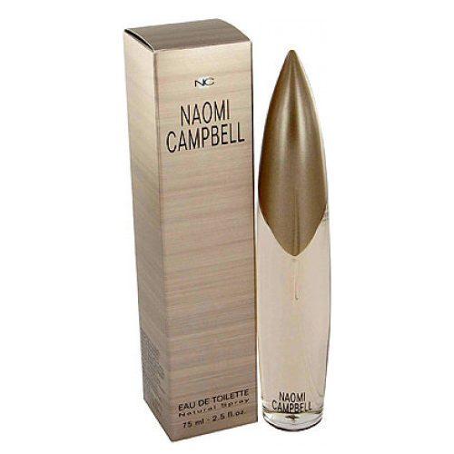 Naomi Campbel Naomi Campbell EDT 50ml Hölgyeknek