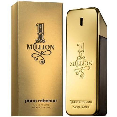 Paco Rabanne One Million EDT 100 ml Uraknak