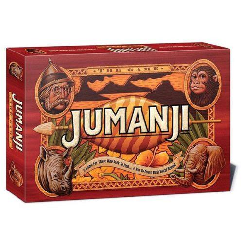 Spin Master Jumanji fa társasjáték