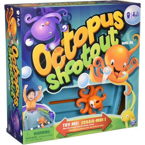 Spin Master Octopus Shootout