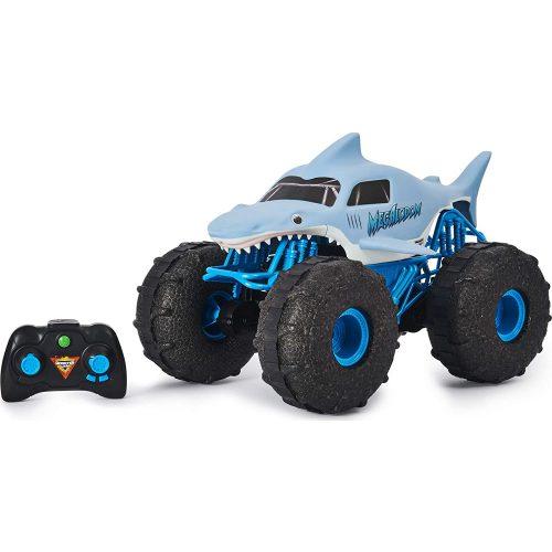 Spin Master Monster Jam RC: Megalodon távirányítós autó