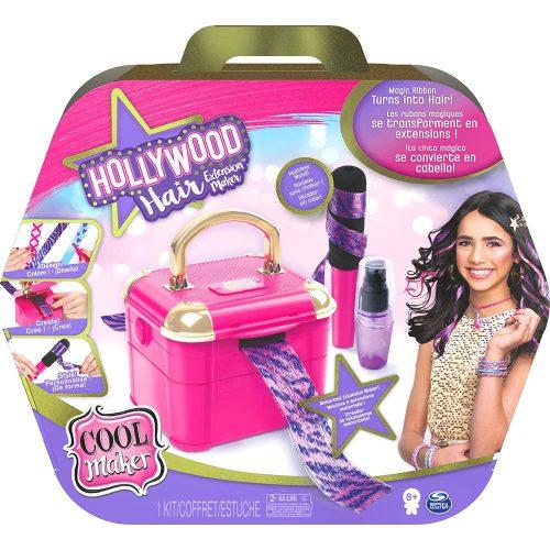 Cool Maker Hollywood hajstúdió készlet