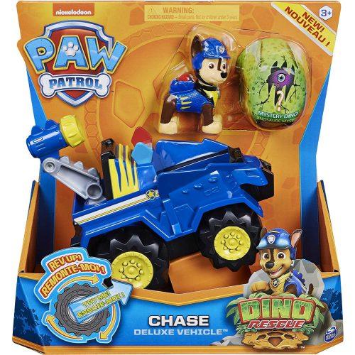 Spin Master Mancs őrjárat Dino Rescue – Chase