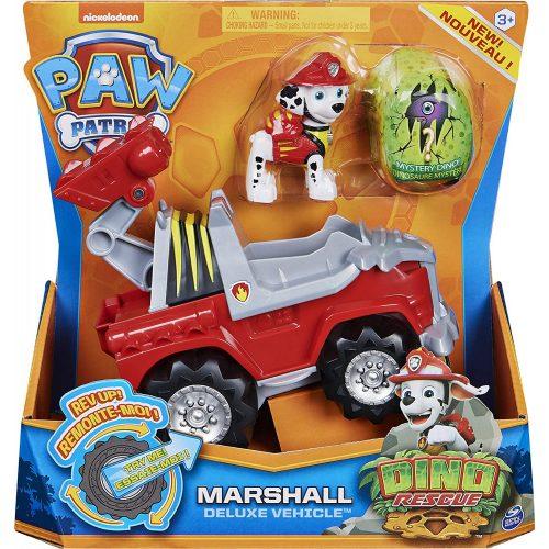 Spin Master Mancs őrjárat Dino Rescue – Marshall