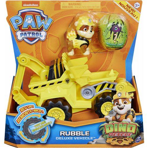Spin Master Mancs őrjárat Dino Rescue – Rubble